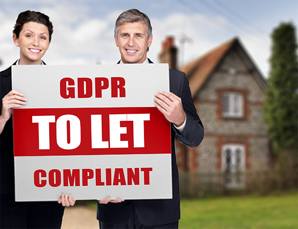 GDPR for Landlords and property letting agents